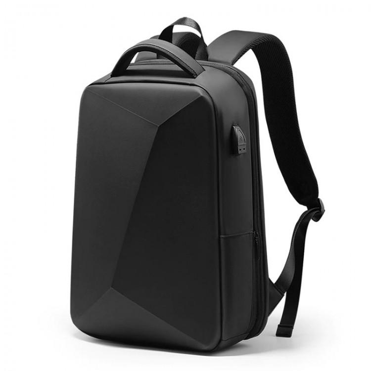 Рюкзак Fenro Armor FR5013 с USB-портом и кодовым замком