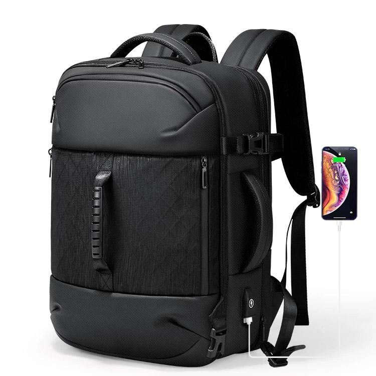Рюкзак Fenro FR5111 с отделением для ноутбука 17.3
