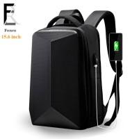 Бизнес рюкзак Fenro Armor Ultra с кодовым замком и USB-портом