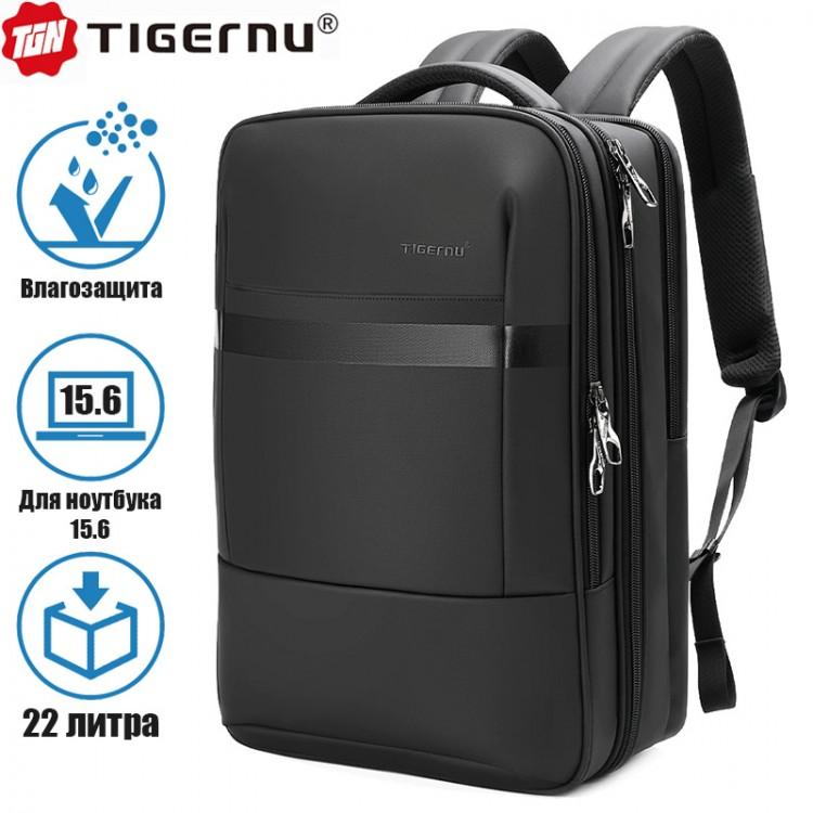 Рюкзак Tigernu T-B3982 Чёрный