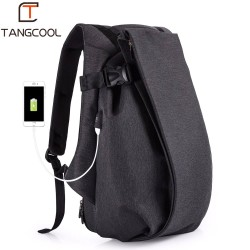 Рюкзак Tangcool TC701-L Тёмно-серый