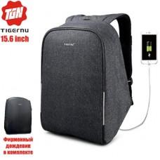 Рюкзак Tigernu T-B3213H Тёмно-серый