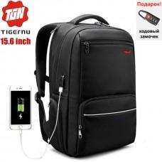 Рюкзак Tigernu T-B3319 Чёрный