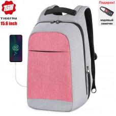 Рюкзак Tigernu T-B3335 Розовый