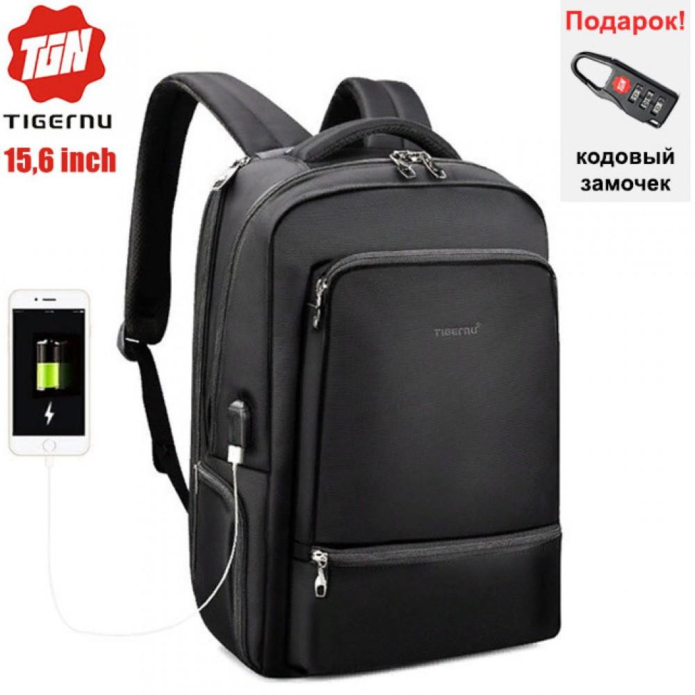 Рюкзак Tigernu T-B3585 Чёрный