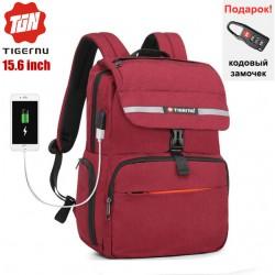 Рюкзак Tigernu T-B3900 Красный