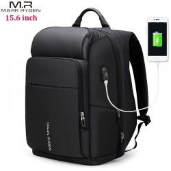 Рюкзак Mark Ryden MR7080X с USB-портом и отделением для ноутбука 15.6