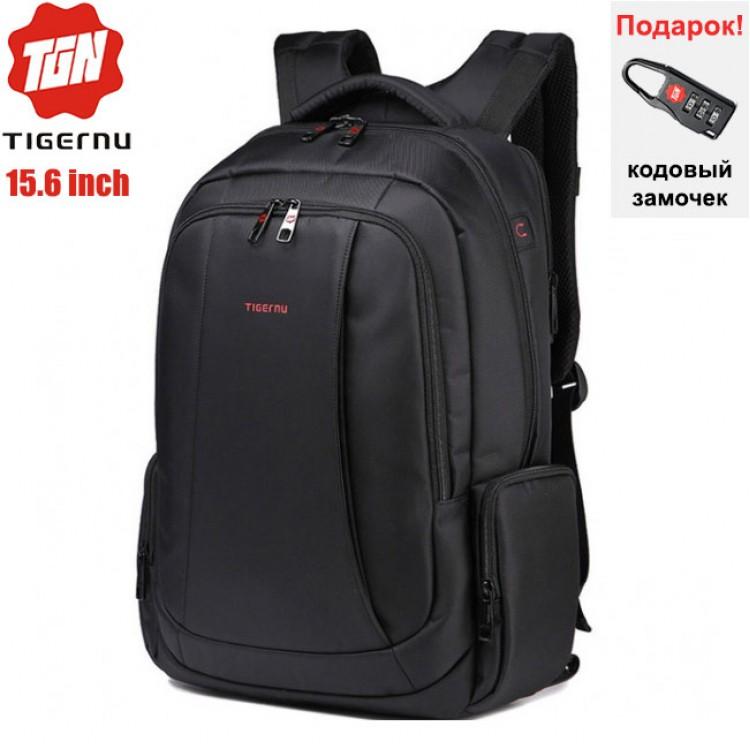 Рюкзак Tigernu T-B3143 Чёрный