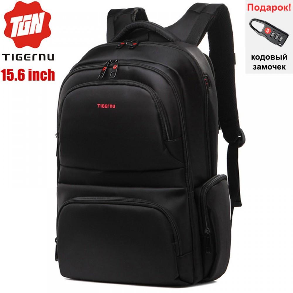 Рюкзак Tigernu T-B3140 Чёрный