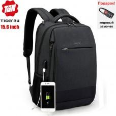 Рюкзак Tigernu T-B3516 Чёрный