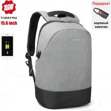 Рюкзак Tigernu T-B3595 Серый