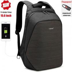 Рюкзак Tigernu T-B3351 Чёрный