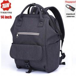Рюкзак-сумка Tigernu T-B3184 Тёмно-серый