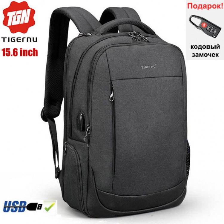 Рюкзак Tigernu T-B3503 Чёрный