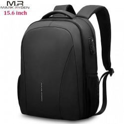 Рюкзак Mark Ryden MR9380 с USB-портом и отделением для ноутбука 15.6