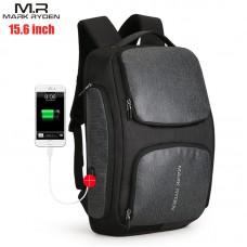 Рюкзак Mark Ryden MR9252 с USB-портом отделением для ноутбука 15.6