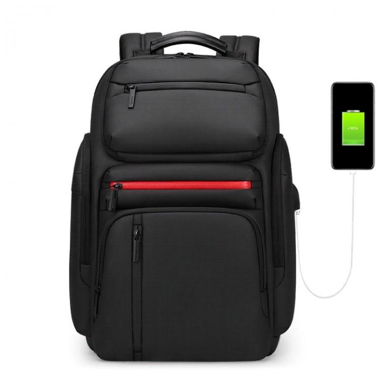 Рюкзак Fenro FR5068 с отделением для ноутбука 15.6