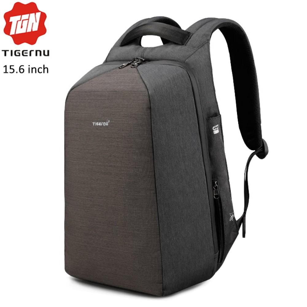 Рюкзак Tigernu T-B3361 Тёмно-серый