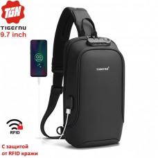Сумка Tigernu T-S8102-A с RFID защитой