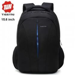 Рюкзак Tigernu T-B3105 Чёрно-синий