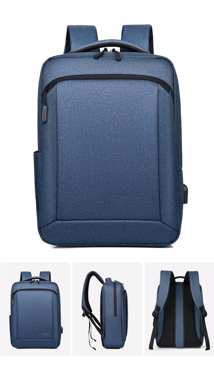 Рюкзак Atlas B0010 Синий