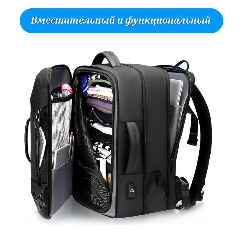 Рюкзак Fenro FR5111