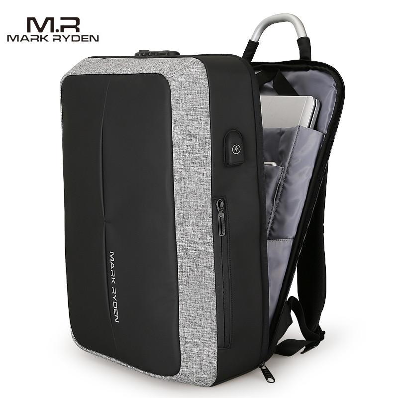 Рюкзак Mark Ryden MR6832 Серый