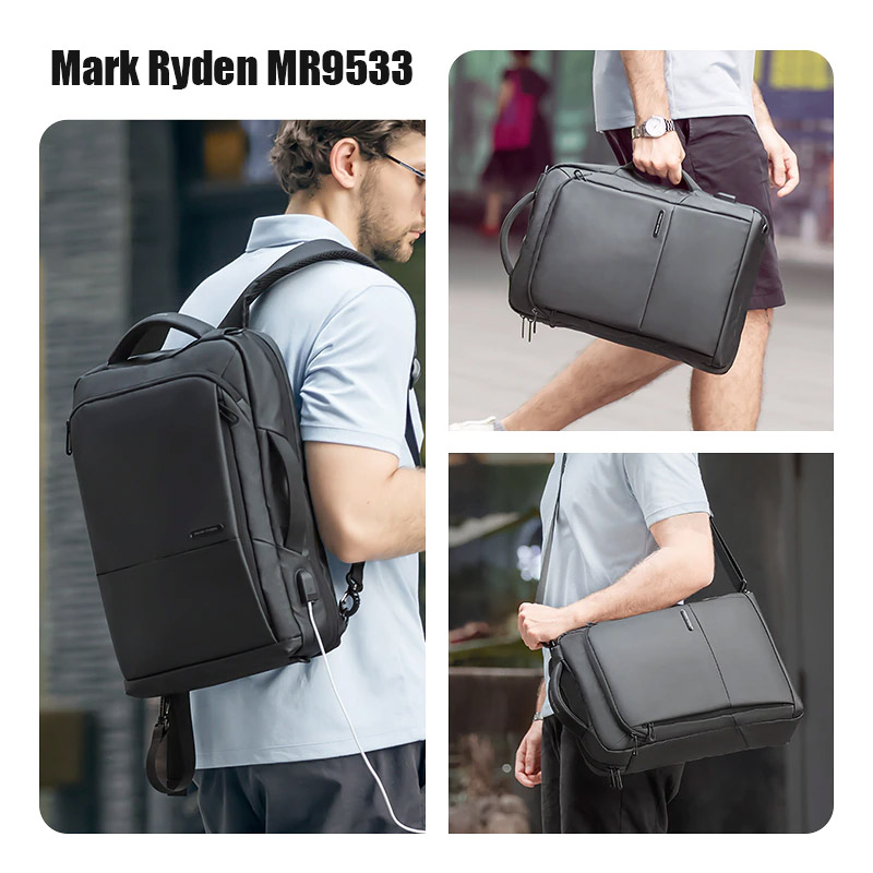 Рюкзак Mark Ryden MR9533