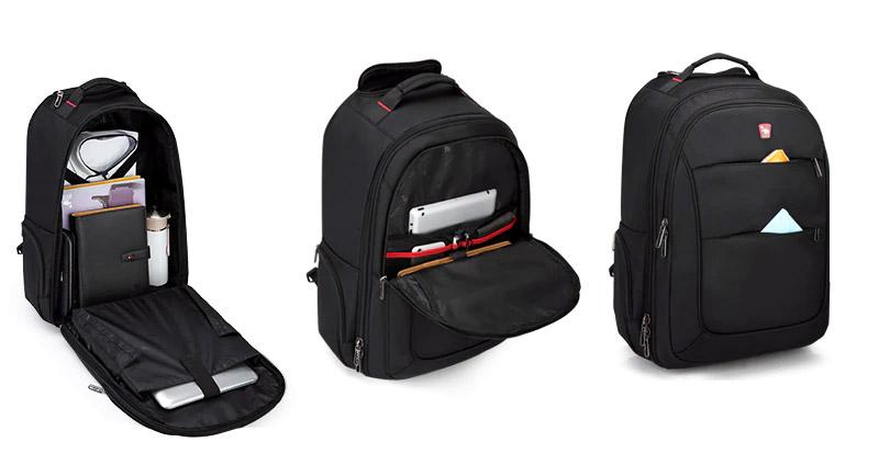Рюкзак на колёсах Oiwas Wheel Bag