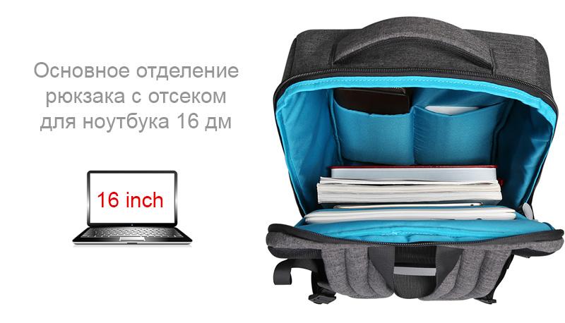 Рюкзак AOKING SN77679