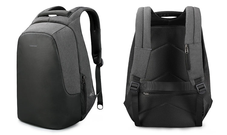 Рюкзак Tigernu T-B3615B с USB портом