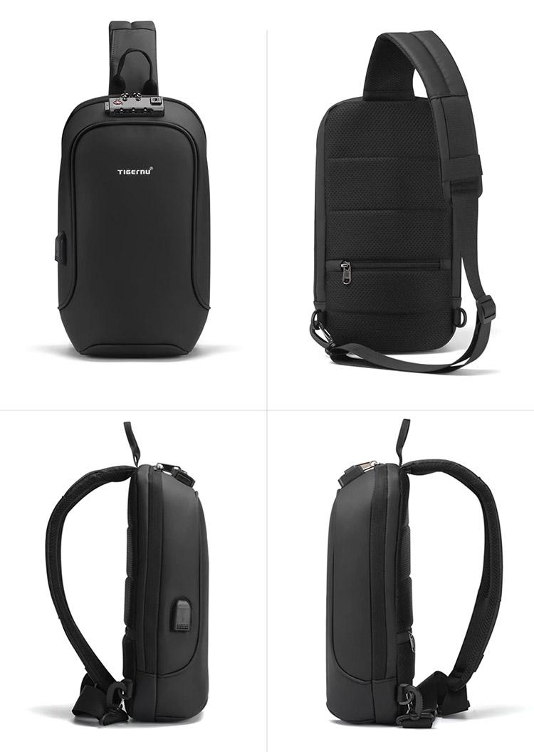 Сумка-рюкзак Tigernu T-S8102-A